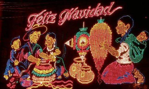 Il Natale in Messico