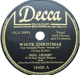 White Christmas (Versione Karaoke)