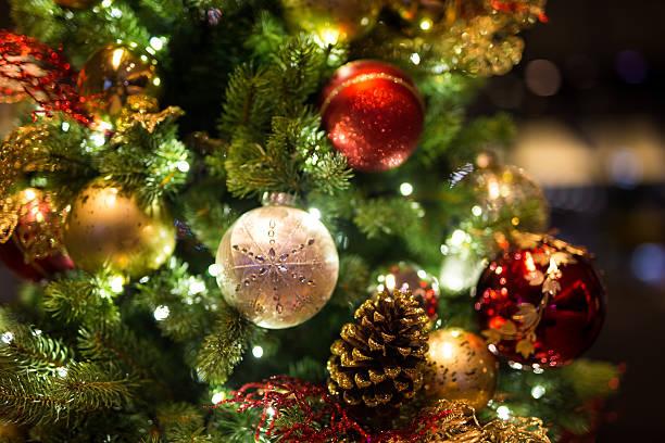Del Natale.I Colori Del Natale
