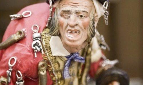 Il Presepe Napoletano: tra storia e tradizione