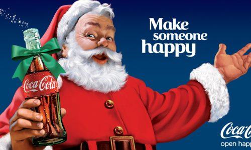 Babbo Natale e Coca-Cola: leggenda o verità?