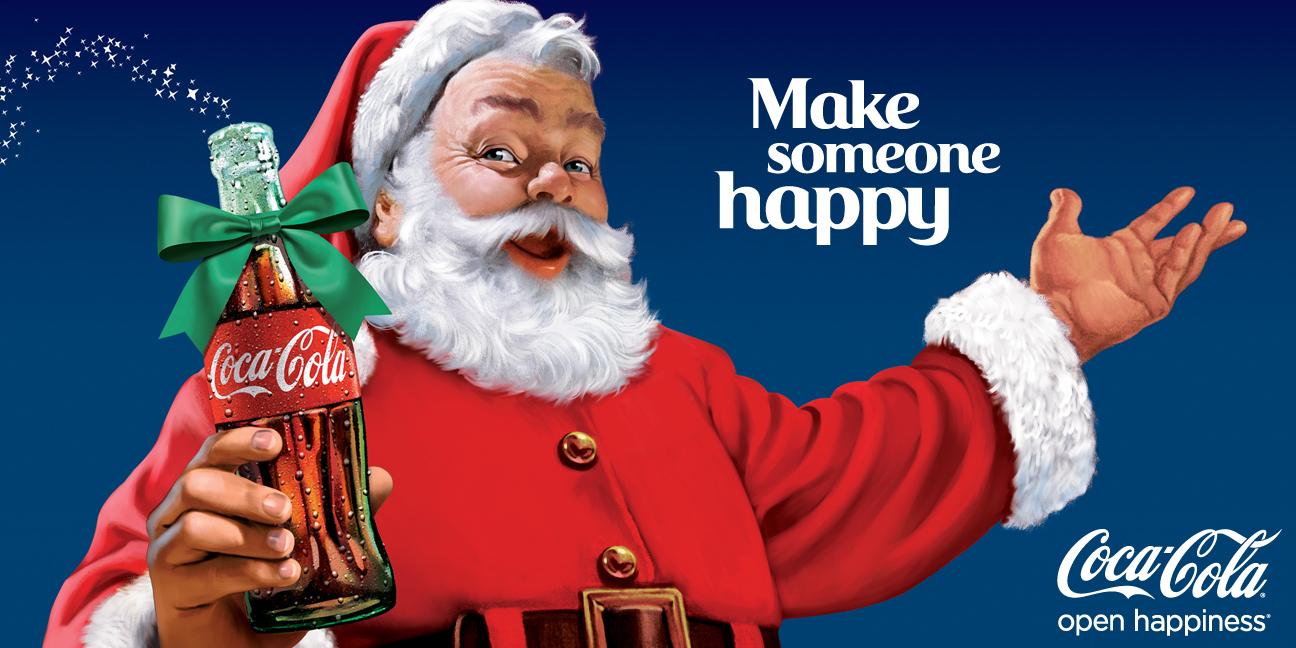 Babbo Natale Coca Cola 1931.Babbo Natale E Coca Cola Leggenda O Verita Meraviglioso Natale