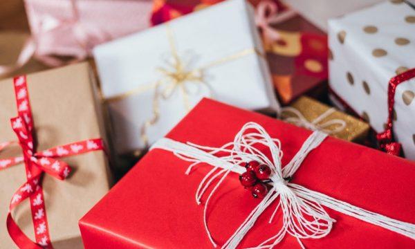 Tutorial: Come impacchettare i regali